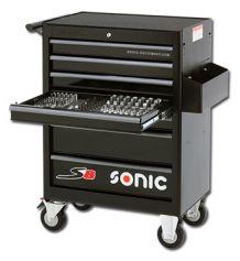 3.  SONIC – vozík S8, 206-241-285-359 ks
