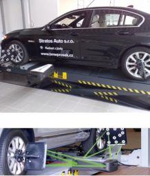 4. BEISSBARTH - 3D geometrie KDS 3D BMW