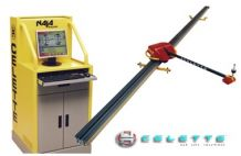 6. CELETTE - NAJA elektronické měření
