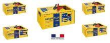 2. GYS – nabíječky baterií BATIUM