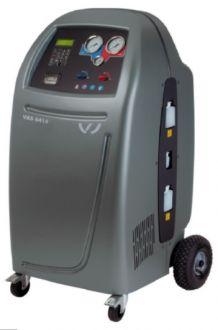 1. ROBINAIR AC 690 PRO - plně automatická klimatizace R-134A