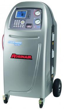 2. ROBINAIR AC 788 PRO - plně automatická klimatizace R-134A