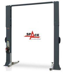 7. SPACE - 2 sloupové hydraulické zvedáky 3,2 t - 4,2 t - 5 t