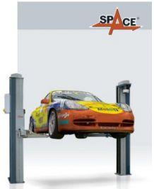 10. SPACE - 2 sl. zvedák pro BMW - 3,2t